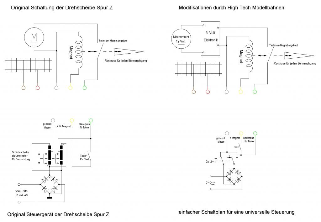Nett Einfacher Motorschaltplan Zeitgenössisch - Elektrische ...