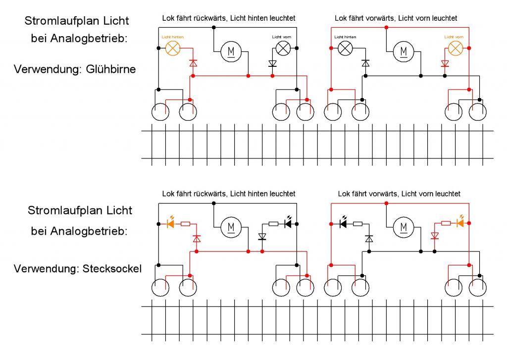 Fein Einphasenmotor Mit Vorwärts Und Rückwärts Schaltplan ...